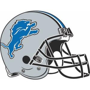Lions Helm