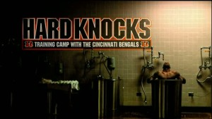 Hard Knocks 2009