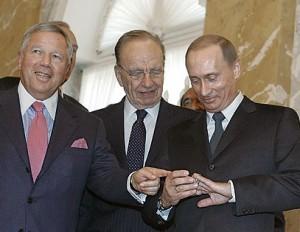 Putin-ring