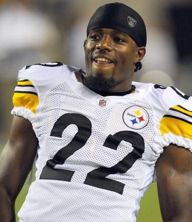 William-Gay-Steelers-Photo
