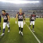 Houston Captains
