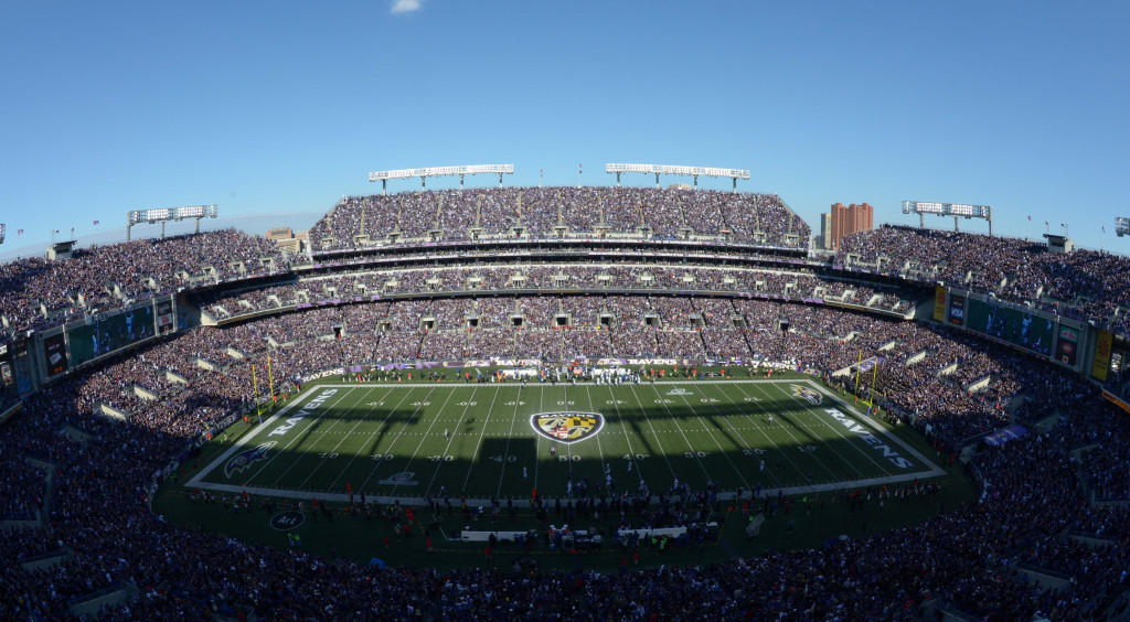 NFL: AFC Wild Card Playoff-Indianapolis Colts at Baltimore Ravens