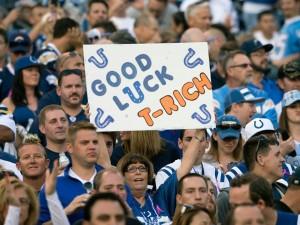 Luck & T-Rich