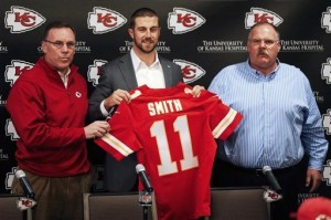Smith & Reid
