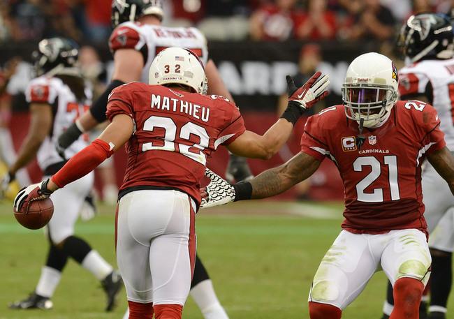 Atlanta Falcons v Arizona Cardinals