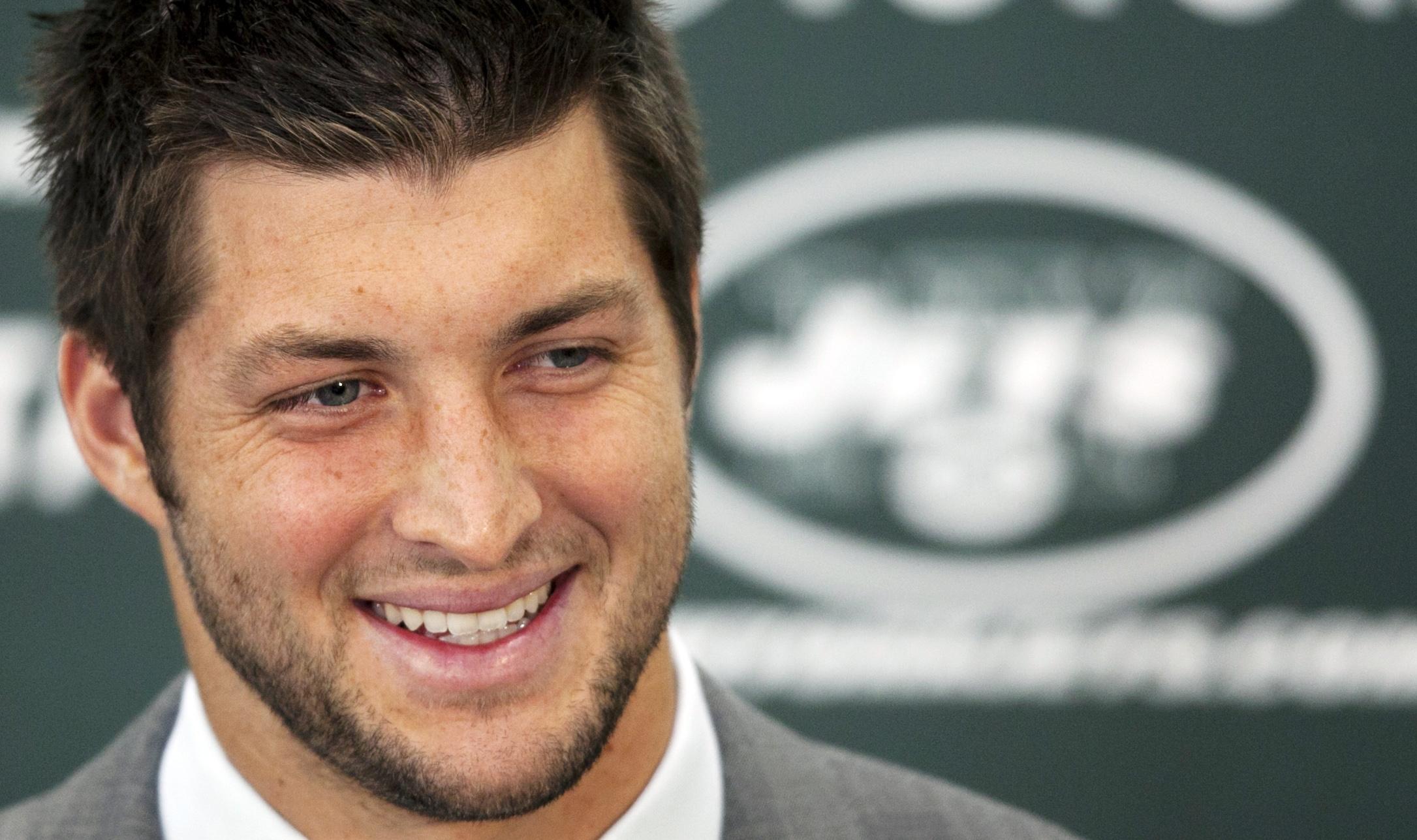 Παρελθόν ο Tebow από τους Jets!