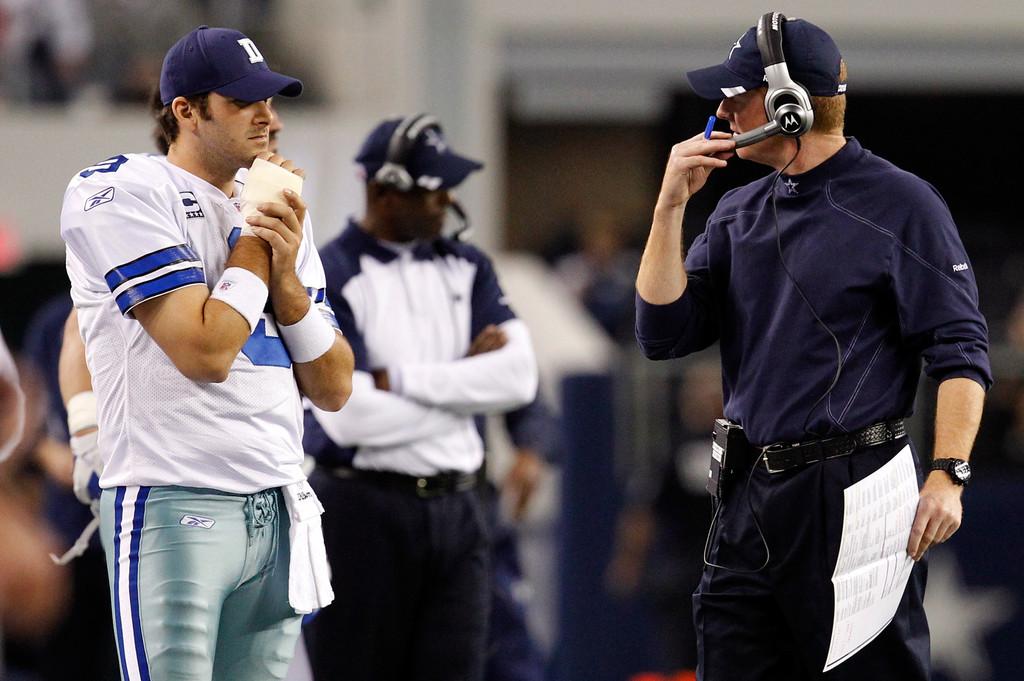 Offseason 2013: Dallas Cowboys