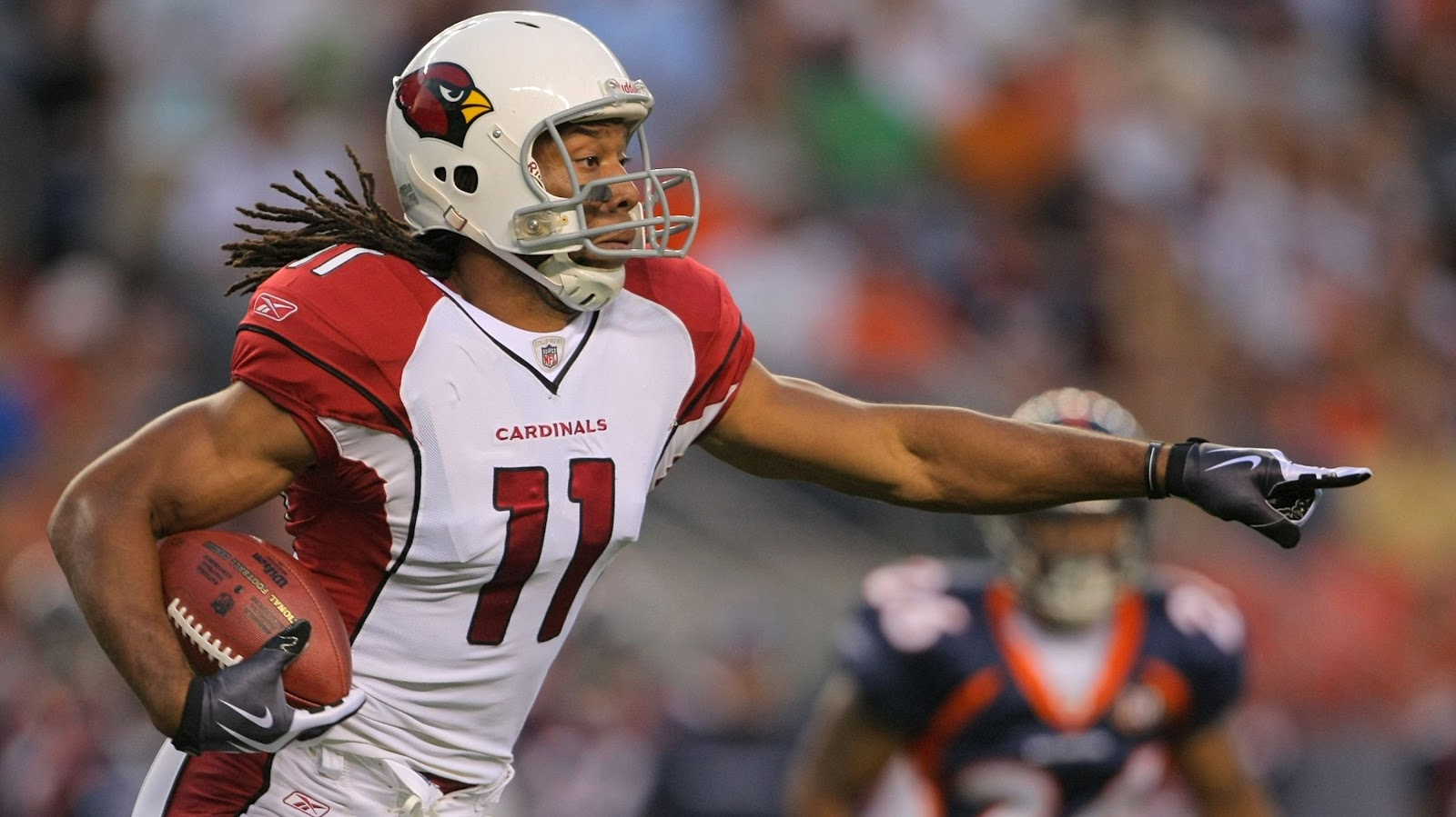 Offseason 2013: Arizona Cardinals