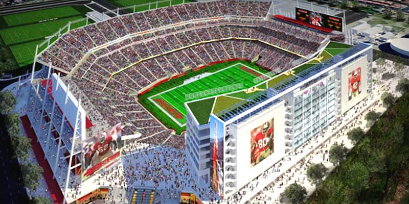 Στο San Francisco και στο Houston τα επόμενα Superbowl!