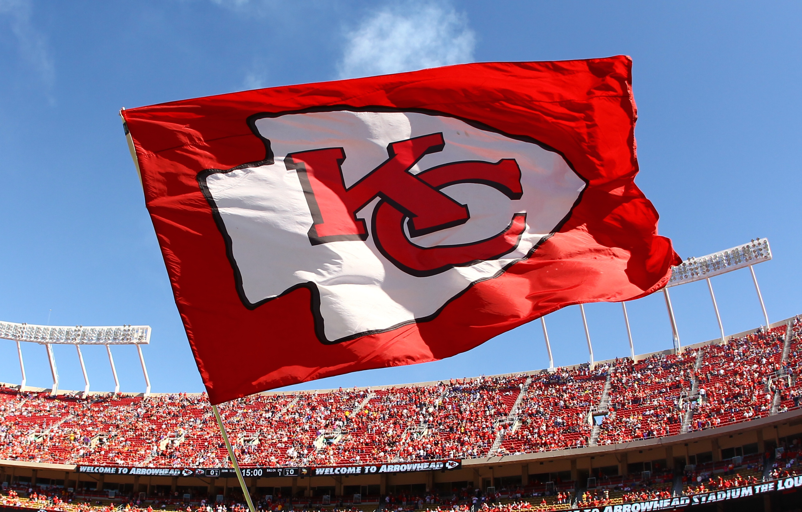 Offseason 2013: Kansas City Chiefs