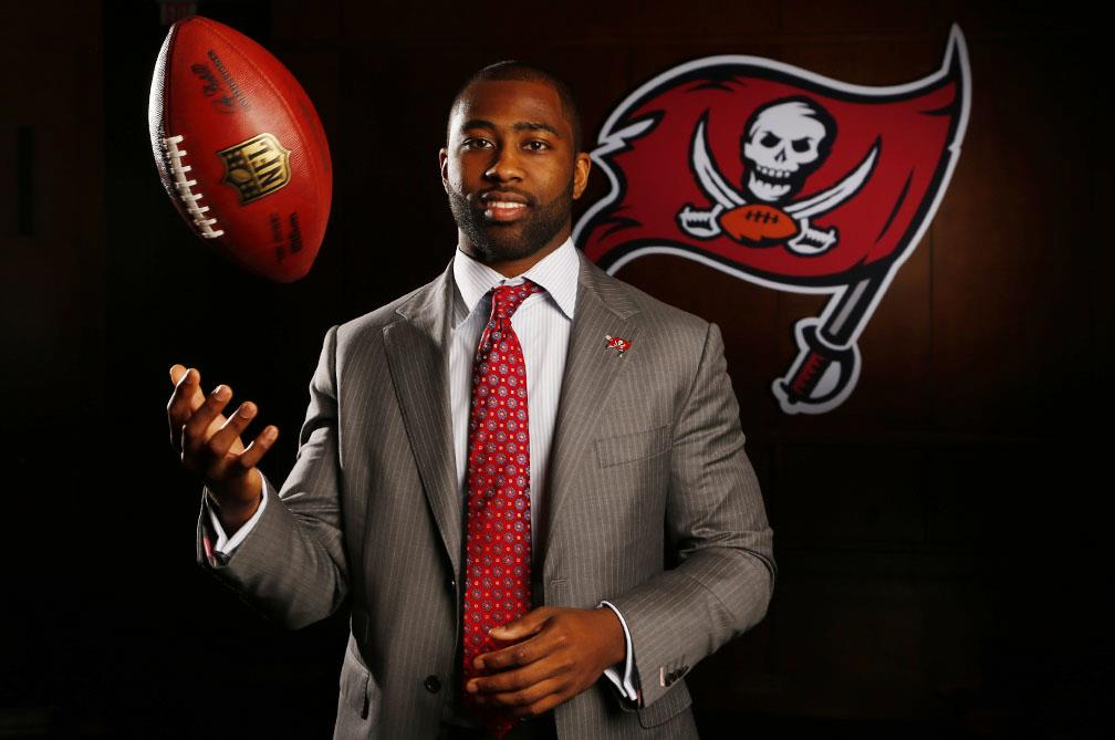 Offseason 2013: Tampa Bay Buccaneers