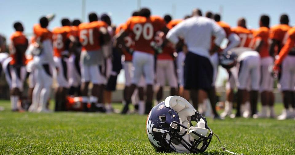 Offseason 2013: Denver Broncos