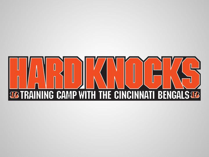 Οι Bengals στο Hard Knocks