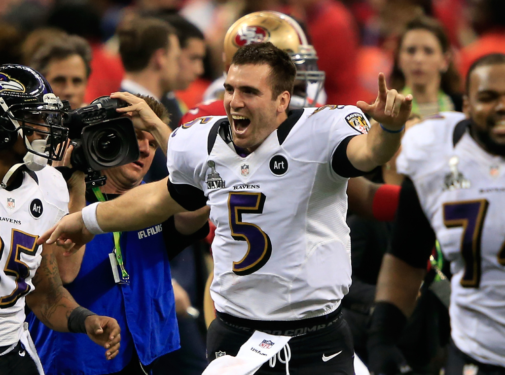 Offseason 2013: Baltimore Ravens