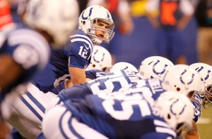Offseason 2013: Indianapolis Colts