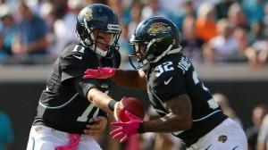 Offseason 2013: Jacksonville Jaguars