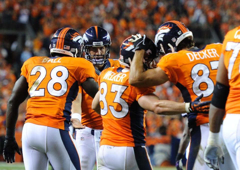 1η Εβδομάδα – TNF – Ravens στους Broncos