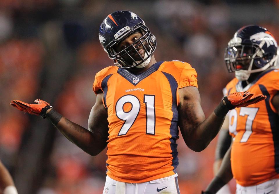 3η εβδομάδα – MNF – Oakland Raiders στους Denver Broncos