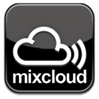 Follow Us on Mixcloud
