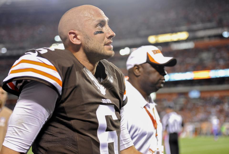 Head to Head: Οι Browns και το ερώτημα στη θέση του QB