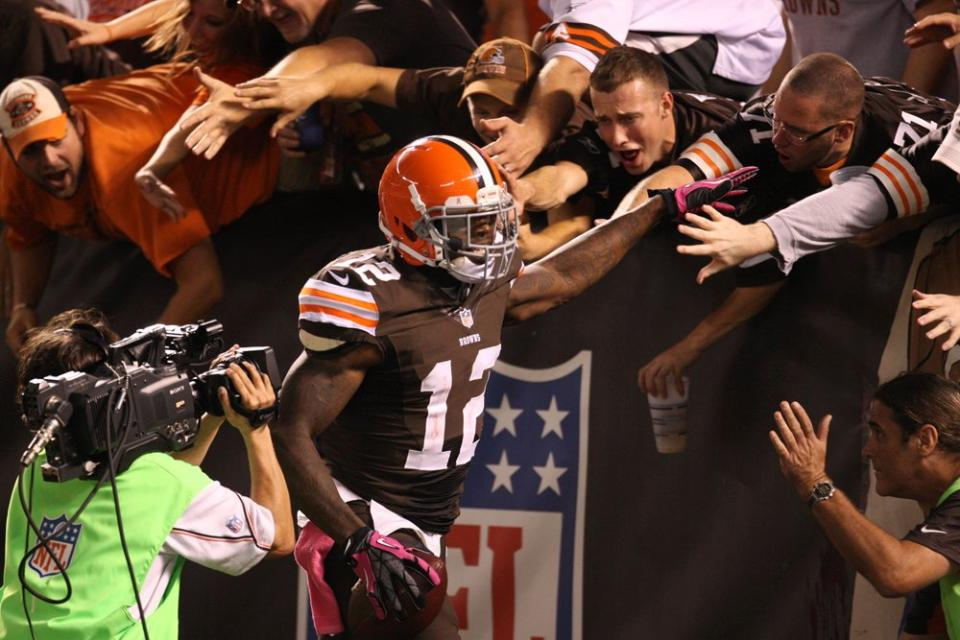TNF – Buffalo Bills στους Cleveland Browns: 24-37