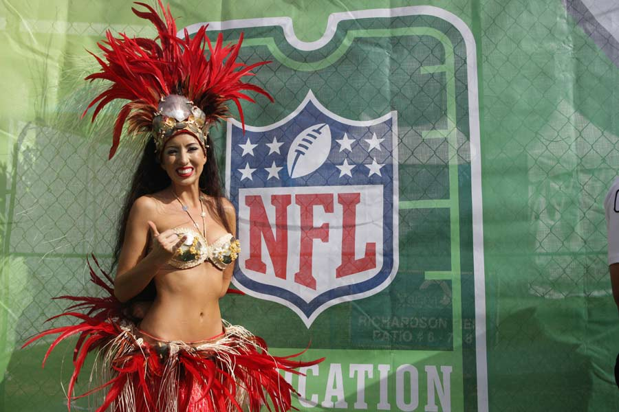 Ωχ…Pro Bowl 2014….
