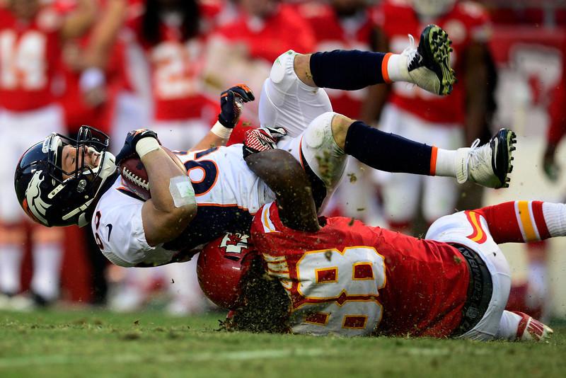 Η Ανασκόπηση της 13ης Αγωνιστικής του NFL