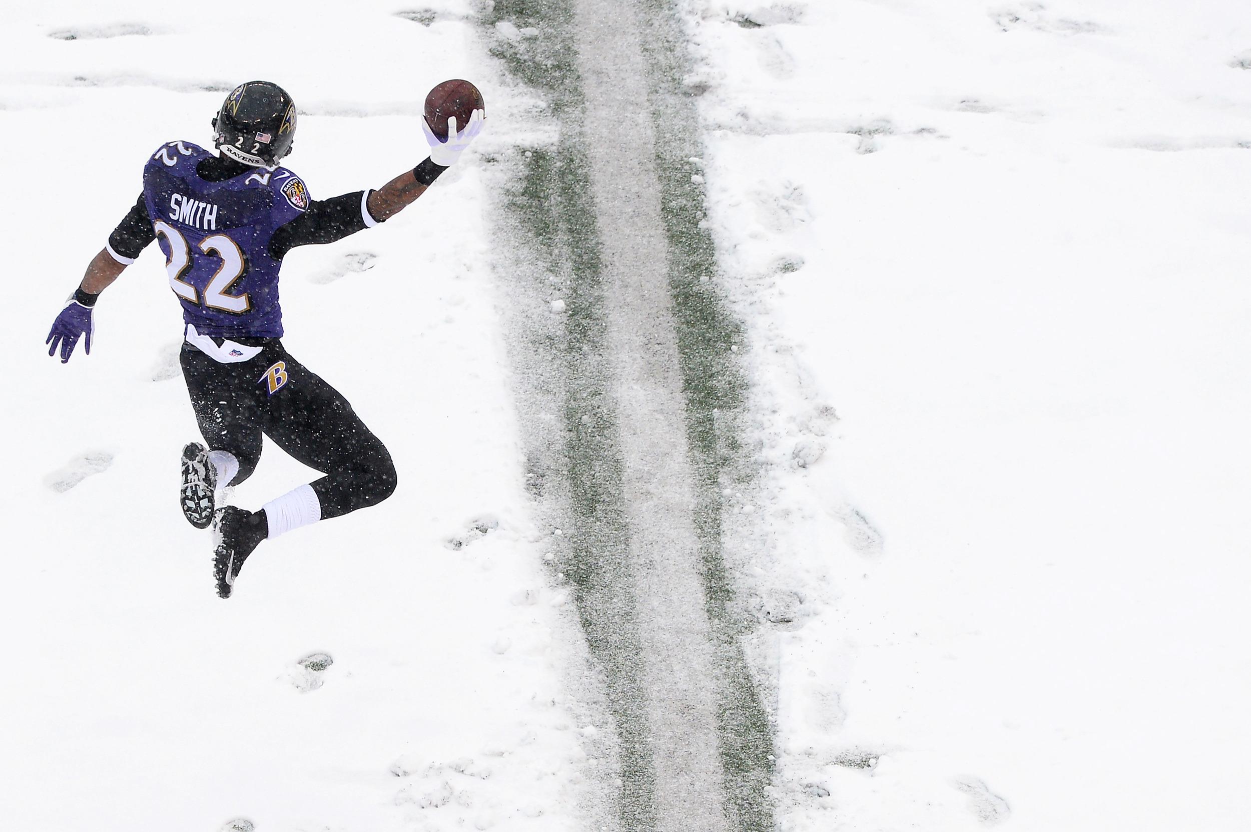 Τα καλύτερα στιγμιότυπα της 14ης αγωνιστικής του NFL