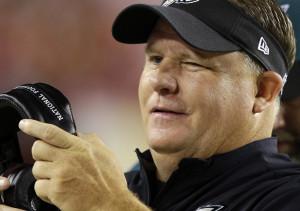 Ο Chip Kelly και οι νέοι Eagles