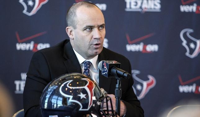 Head to Head : Είναι ο Bill O'Brien ο άνθρωπος για τους Texans;