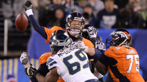 Champagne Supernova's Notebook: The Peyton Legacy Edition