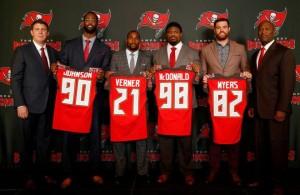 Το νέο status quo στο NFL