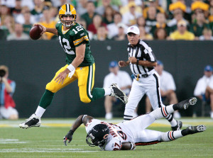 Season Preview 2014: NFC North