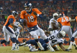 Season Preview 2014: AFC West