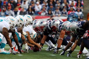 Season Preview 2014: AFC East