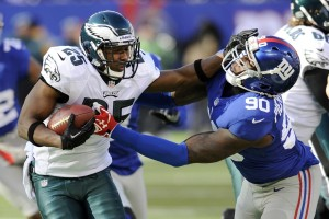 Season Preview 2014: NFC East