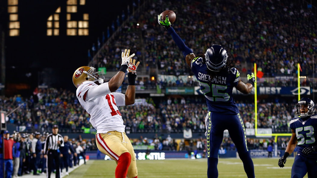 Season Preview 2014: NFC West