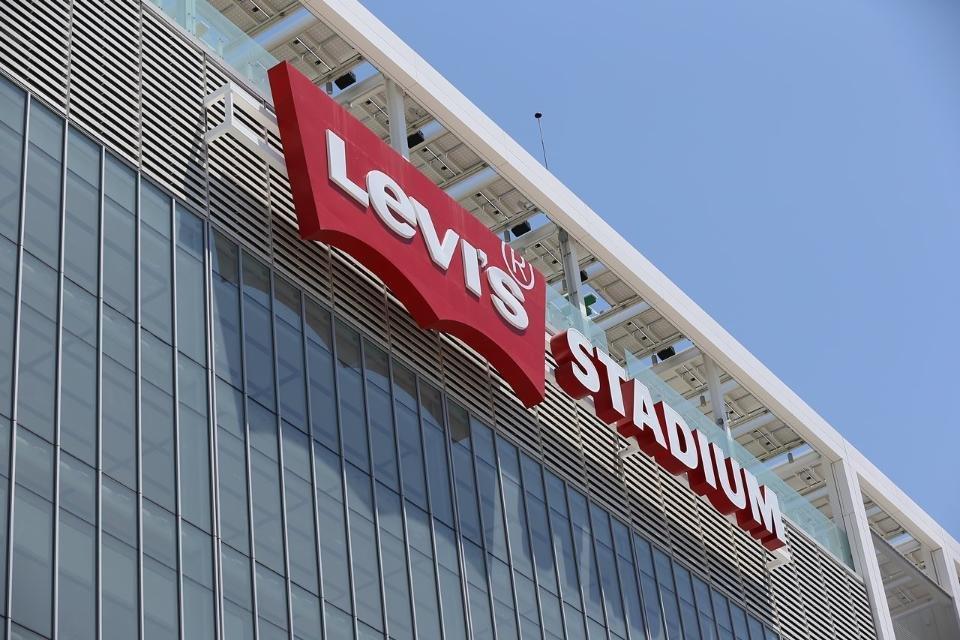 Επίσημη Πρώτη για το Levi's Stadium