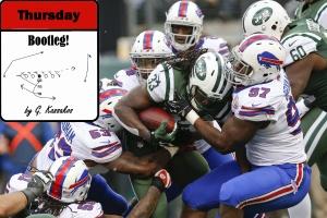 Thursday Bootleg: Η επιστροφή των Bills .