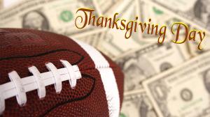 Στοίχημα: Ανάλυση και Προβλέψεις Thanksgiving