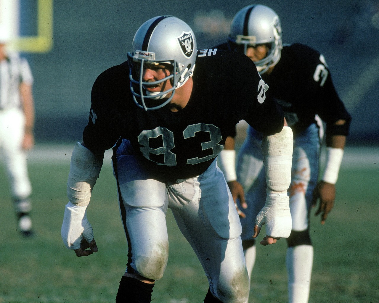 Silver & Black Pride #83 Part II .