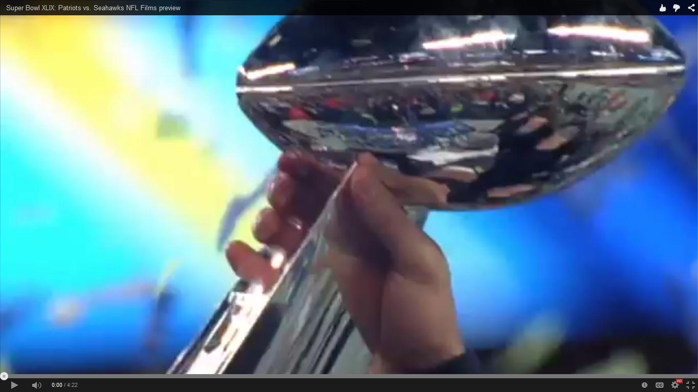 Συμφωνία Google Και NFL Φέρνει Το Football Στο YouTube