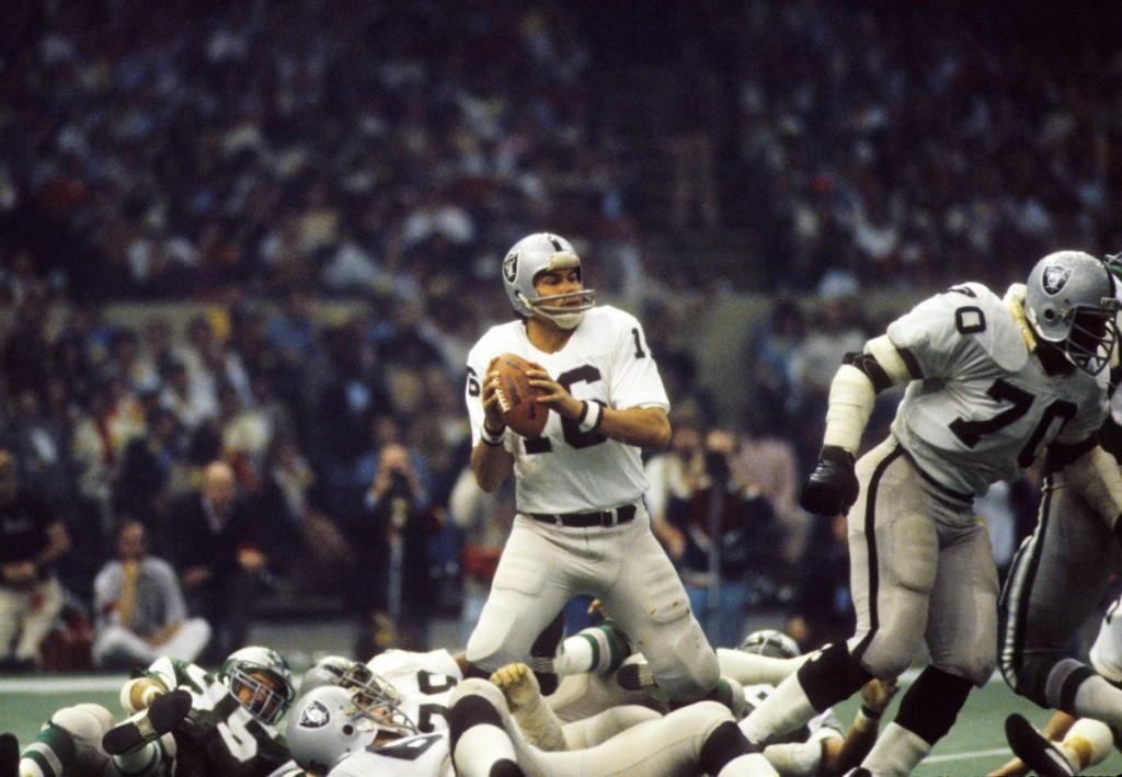 NFL: Super Bowl XV