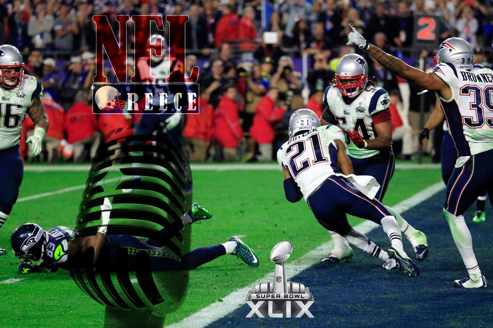 Podcast S14E26 : Super Bowl XLIX