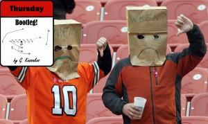Thursday Bootleg: Ξεκίνημα με το… αριστερό για τους Cleveland Browns!