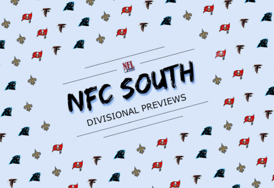 Divisional Previews 2019: NFC South