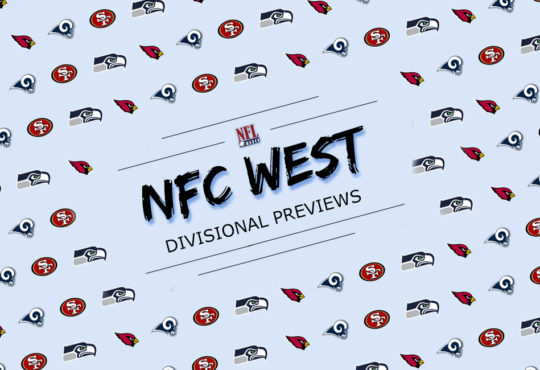 Divisional Previews 2020: NFC West