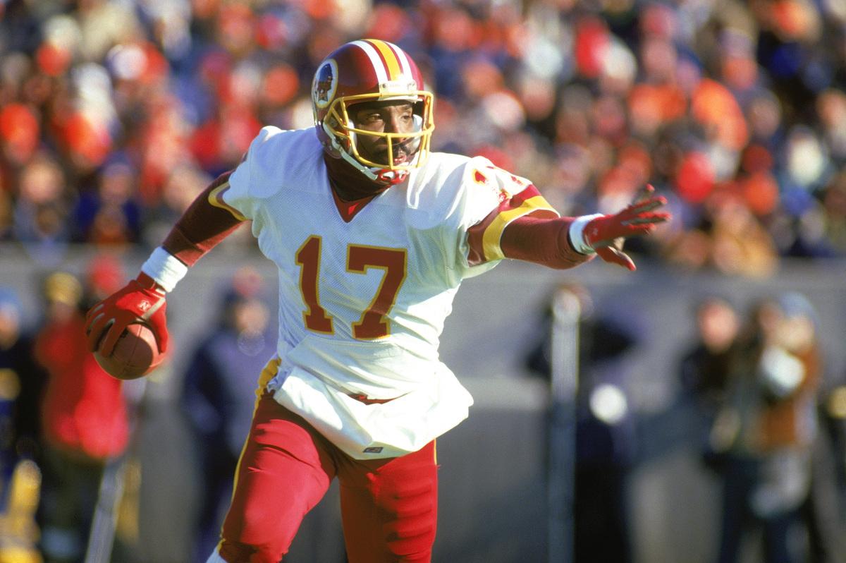 Doug Williams…Ο Quarterback που έδειξε τον δρόμο. Part II