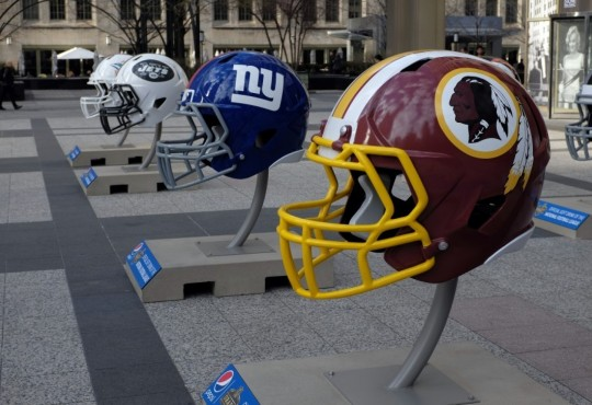 NFL Greece Draft Guide 2015