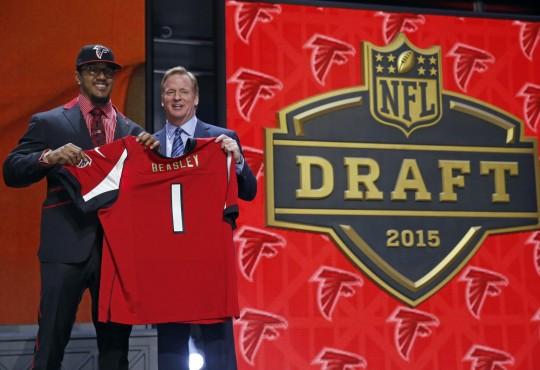 NFL Draft 2015: Ένας mini απολογισμός – Μέρος Β'